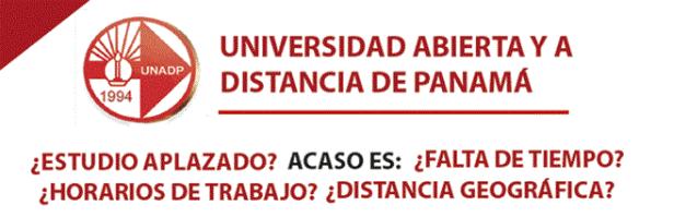 Calendario Escolar Universidad De Panama 2019.Universidad Abierta Y A Distancia De Panama